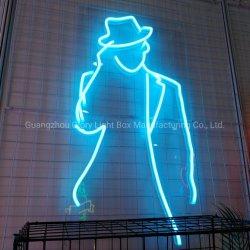 LED de interior o exterior suave luz de neón neón decoración firmar