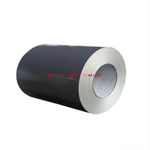 PPGI, Farbe walzte Stahlring, niedrigen Karton-Stahl kalt