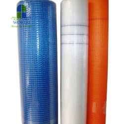 Le béton de renfort en fibre de verre résistant aux alcalins Mesh Rouleaux de filet de fibre de verre
