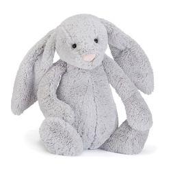 Comercio al por mayor de la fábrica de juguetes para bebés auditadas suave Peluche de conejo de peluche juguete Conejito de Pascua