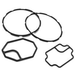 Las piezas del motor de la junta de caucho NBR la junta de goma en material Viton