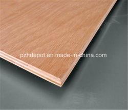Núcleo de polar para el embalaje de madera contrachapada de comercial de China