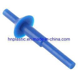 El spp de caucho de silicona tirar del enchufe enmascarado para revestimiento en polvo de plástico