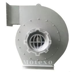 Resistente al calor de escape de polvo ventilador centrífugo