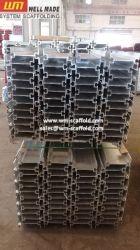 Опалубки Conrete алюминиевой балки алюминиевых лесов дальнего света