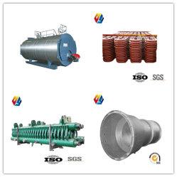 중국 공급자 석탄 또는 증기 또는 기름 또는 생물 자원 증기 보일러 수리부품 증기 과열기 보일러