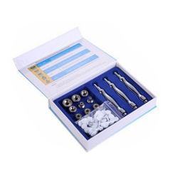 Microdermabrasion Diamond советы для лица Dermabrasion очистите комплект для головки блока цилиндров