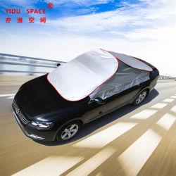 Commerce de gros Sunproof étanche portable de pliage de la moitié Haut couvercle Voiture automatique