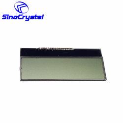 1602 16 caracteres da linha 2 visor LCD/Módulo/Tela com Cog Amarelo LED verde de fundo branco