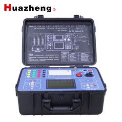 Portable Hz-2009 de alta tensión vacío interruptor disyuntor del equipo de prueba