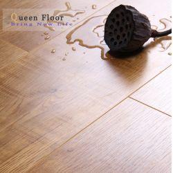 Laminato di legno della pavimentazione di prezzi poco costosi di promozione/decorazione laminata della casa della pavimentazione del MDF HDF Mhdf del pavimento 8mm