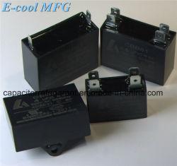 Condensateurs à film sécuritaire et fiable pour climatisation
