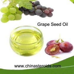 99% de pureté de l'OSG Solvent-Refined Huile d'huile de pépins de raisin les matières premières