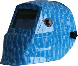 Воды солнечная энергия автоматического затемнения сварки шлем