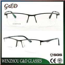 Nuevo producto de moda mayorista óptico del bastidor de aluminio de gafas