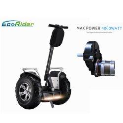 Duas Rodas Scooter Eléctrico 4000 Watt Samsung 1266Lítio wh 72V carros eléctricos utilizados carrinhos de golfe
