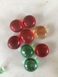 Commerce de gros des perles de verre de couleur pour le marquage routier