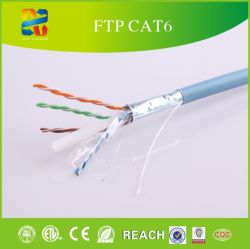 高品質LANケーブルUTP STP FTP SFTP CAT6ケーブル