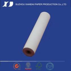 El grado a rollos de papel térmico Fax 210mm*30m