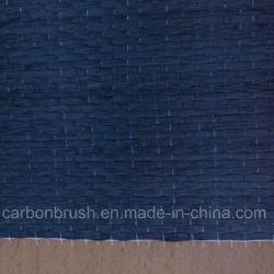 Высокая прочность на разрыв листа из углеродного волокна и ткани для усилителя