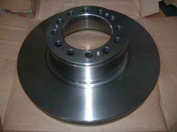 Fae 4079000500 do disco do freio do veículo
