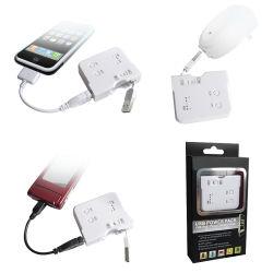 USB Power Pack для сотового телефона/мобильный телефон/iPhone/iPad/iPod/Samsung и т.д.