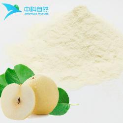 Las frutas en polvo Extracto de dulce de pera de nieve