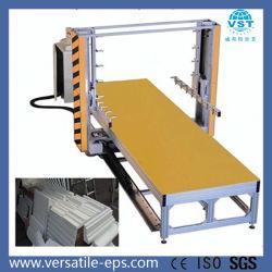 Máquina de corte CNC para cortar o poliestireno expandido