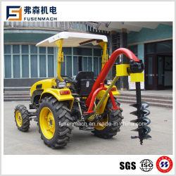 Loch-Gräber des Pfosten-20inch für Traktor