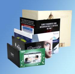 Hot Selling videospeler met LCD-scherm van 4,3 inch