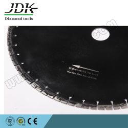 Il diamante di segmento di U la lama per sega per gli utensili per il taglio del granito