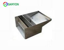 Объем бетона Self-Compacting детектор