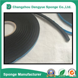 PVC autoadesivo della gomma piuma della gomma di sigillamento del portello di automobile