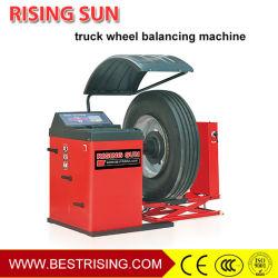 Погрузчик балансировка колес оборудование для гаража