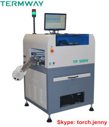 SMT Automatic Visual Pick and Place Machine with Bottom Camera Tp300V (TORCH)