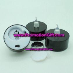 Alimentée par batterie électrique Flameless Candle Light LED