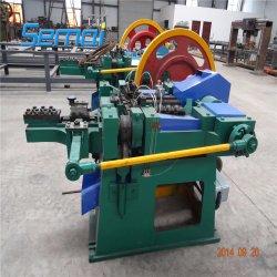 De Automatische Spijker die Met geringe geluidssterkte van China van de hoge Efficiency de Prijs van de Machine maken