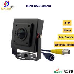 CCD video analogica Mini CCTV 420TVL per ATM (SX-608AD-2)