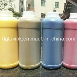 Tinta Solvente ecológico fabricados na China