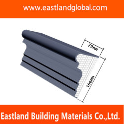 Eastland 팽창할 수 있는 폴리스티렌 거품 EPS 란 거품 조형