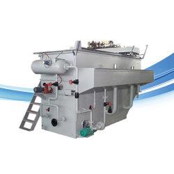 Оборудование для обработки сточных вод Daf высокого качества оборудования бокового качания