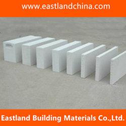 Block-Wand-Leichtgewichtler-Blöcke der Aircrete-Block-AAC