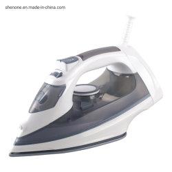 Hete het Verkopen van Shenone Regelbare Temperatuur 1600W auto-Gesloten van het Mini Elektrische Stoomstrijkijzer van het Hotel