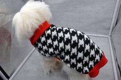 PET prodotti cane Classico Abbigliamento cucciolo Abbigliamento per piccoli Cani (PCZW21010)