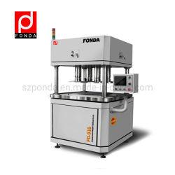 La lucidatrice piatta FD-910lp in acciaio inox può essere personalizzata
