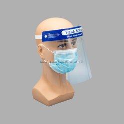 使い捨て可能なマスクの/Anti-Fogのハンドシールドの市民使用法
