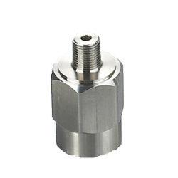 Adaptado de latón de alta precisión de los componentes eléctricos