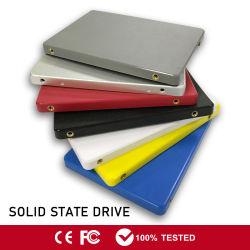 高性能2.5インチソリッドステート駆動機構のパソコンSATA3 480GB SSD