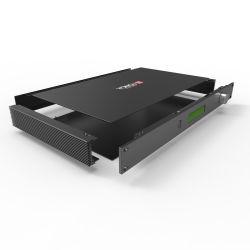 OEM Geval 48244.5250mm van de Server van de Bijlage van het Rek van 19 Duim