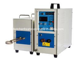Soldadura de aquecimento por indução forjar protegendo o equipamento de tratamento térmico de recozimento de têmpera